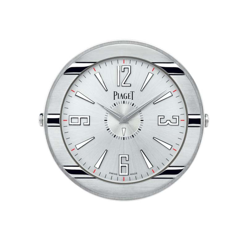 Piaget Polo Desk Clock G0C36252
