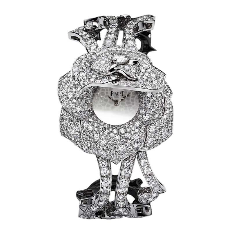 Piaget Rose Secret Watch G0A37182