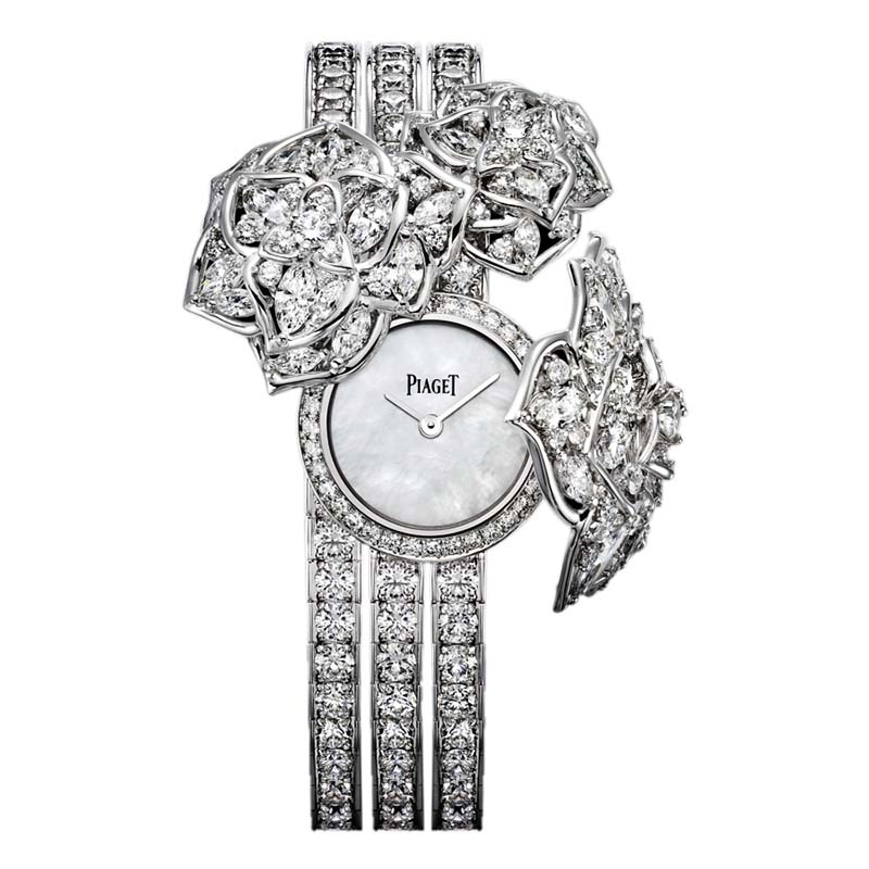 Piaget Rose Secret Watch G0A37186