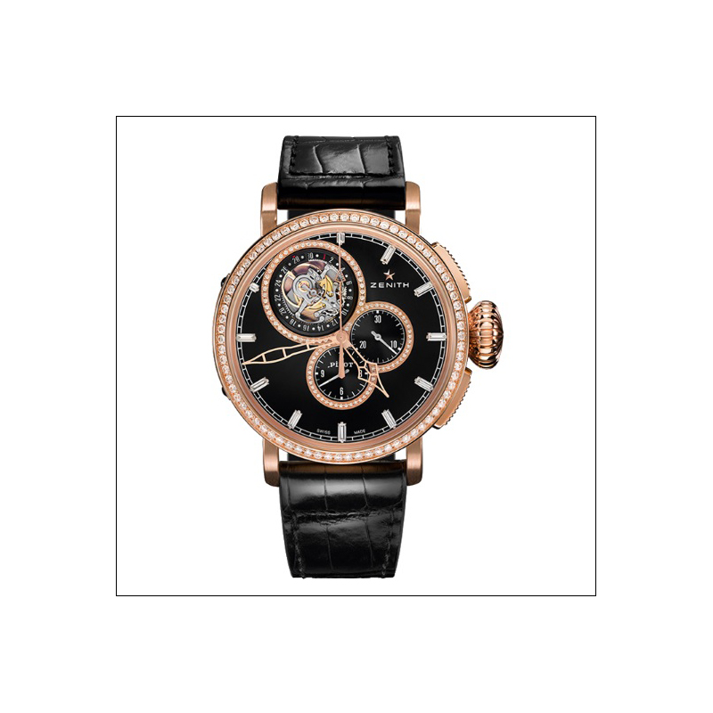 Pilot Type 20 48 mm Tourbillon 22.2430.4035/29.C714