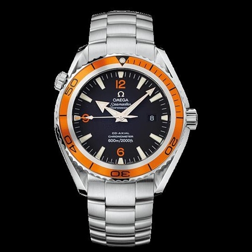 Planet Ocean 600 M Omega Co-Axial 2208.50.00