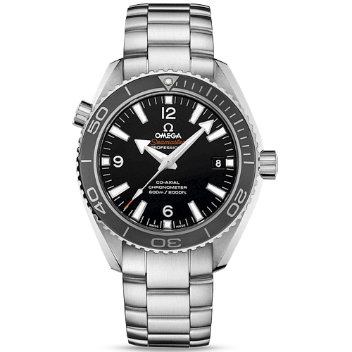 Planet Ocean 600 M Omega Co-Axial 232.30.42.21.01.001