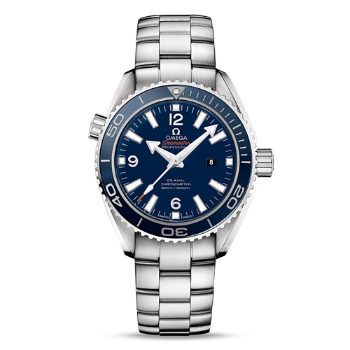 Planet Ocean 600 M Omega Co-Axial 232.90.38.20.03.001