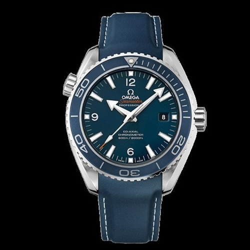 Planet Ocean 600 M Omega Co-Axial 232.92.46.21.03.001