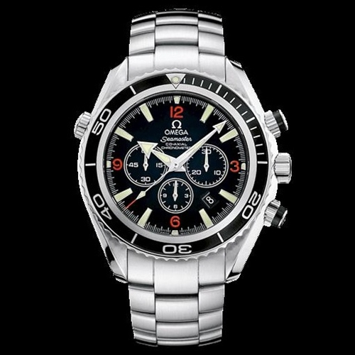 Planet Ocean 600 M Omega Co-Axial Chronograph 2210.51.00