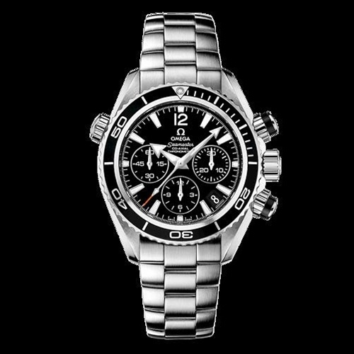Planet Ocean 600 M Omega Co-Axial Chronograph 222.30.38.50.01.001