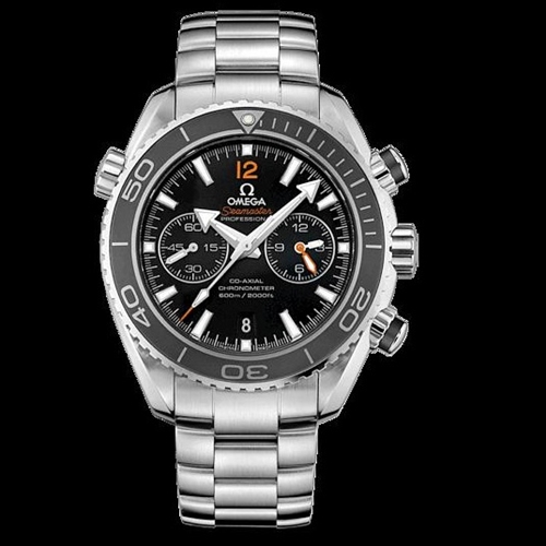 Planet Ocean 600 M Omega Co-Axial Chronograph 232.30.46.51.01.003