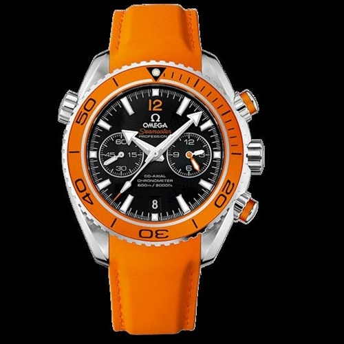 Planet Ocean 600 M Omega Co-Axial Chronograph 232.32.46.51.01.001