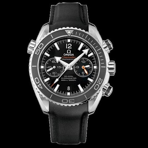 Planet Ocean 600 M Omega Co-Axial Chronograph 232.32.46.51.01.003
