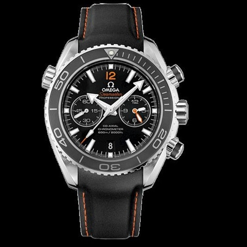 Planet Ocean 600 M Omega Co-Axial Chronograph 232.32.46.51.01.005