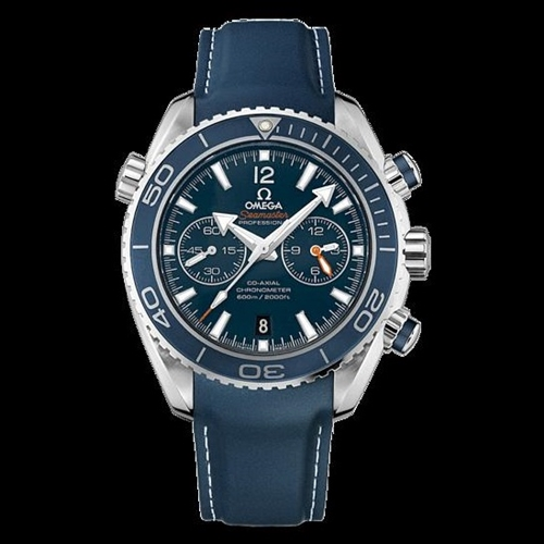 Planet Ocean 600 M Omega Co-Axial Chronograph 232.92.46.51.03.001