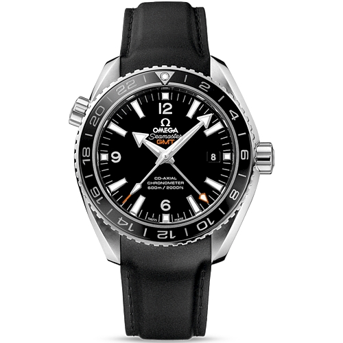 Planet Ocean 600 M Omega Co-Axial GMT 232.32.44.22.01.001