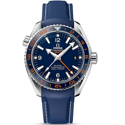 Planet Ocean 600 M Omega Co-Axial GMT 232.32.44.22.03.001
