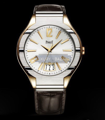 Polo 30th Anniversary Watch GOA34041