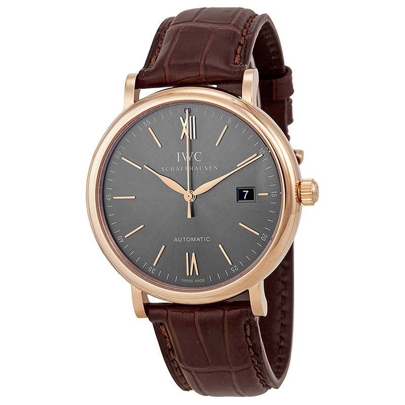 Portofino Automatic IW356511 (Rose Gold)
