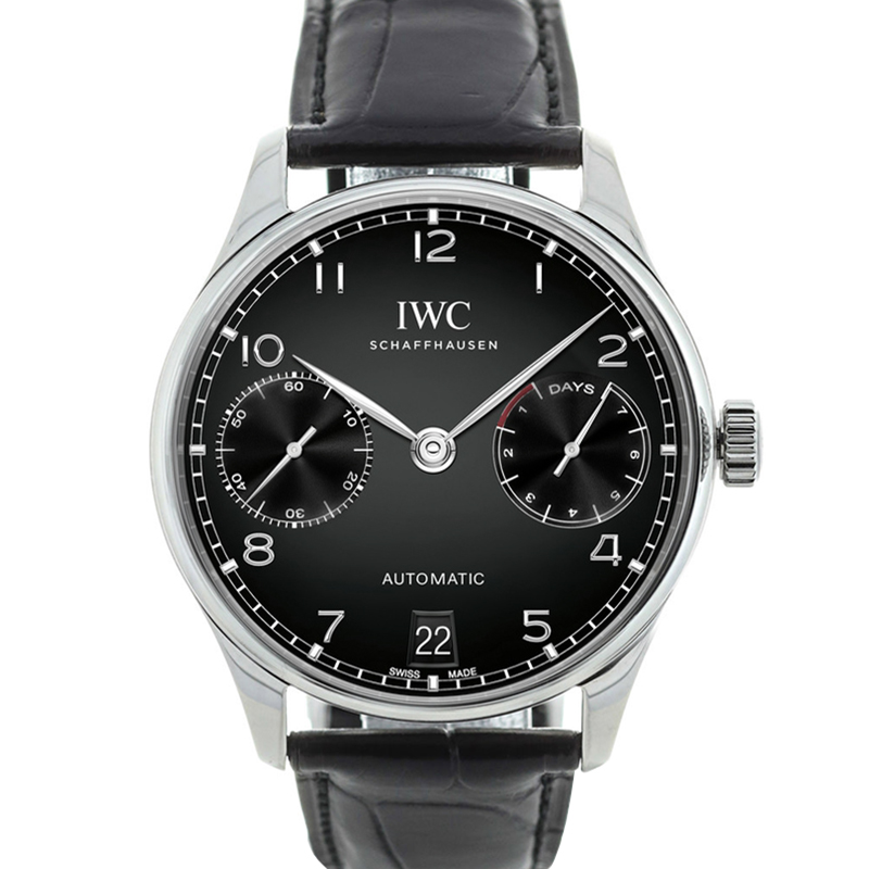 Portugieser Automatic IW500703