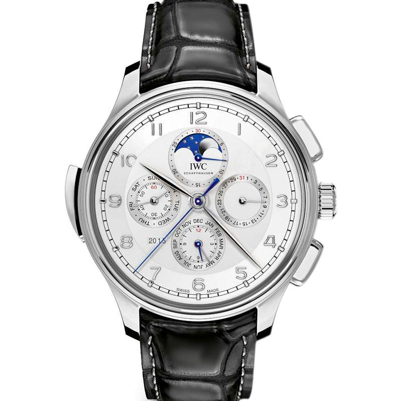 Portugieser Grande Complication IW377601