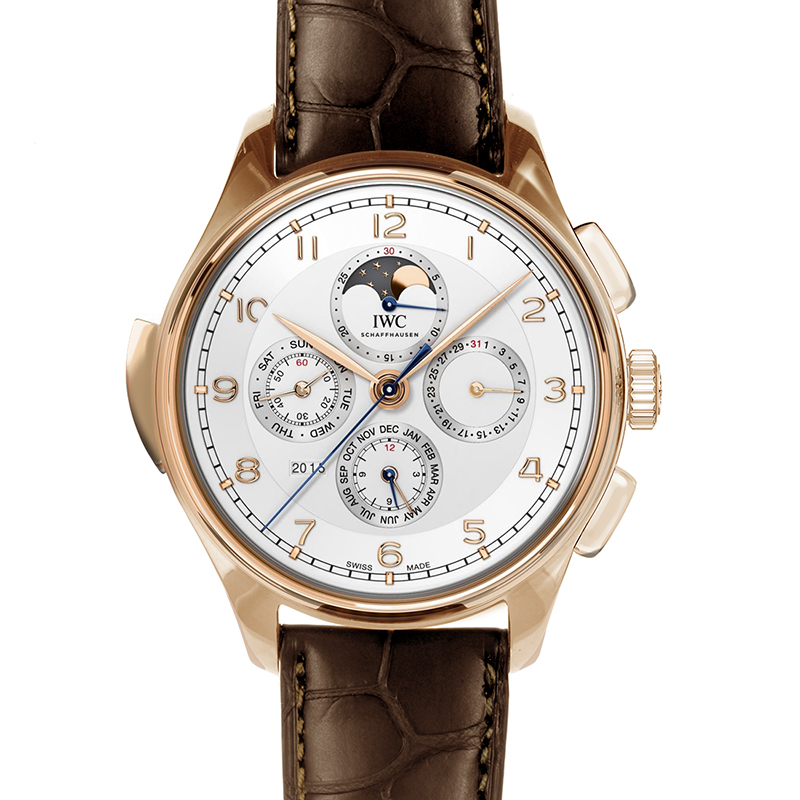 Portugieser Grande Complication  IW377602