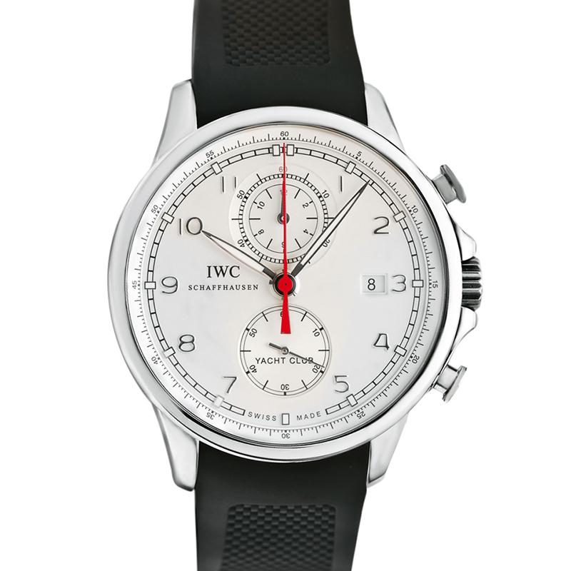 Portugieser Yacht Club Chronograph  IW390502