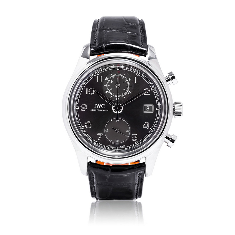 Portuguese Chronograph Classic IW390404 (Stainless Steel)