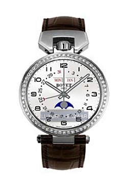 Sportster 36 Triple Date Moon Phase QA0066-SD1