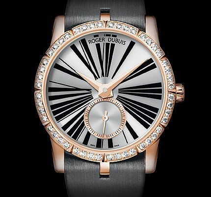 Excalibur Lady Jewelry Automatic RDDBEX0275
