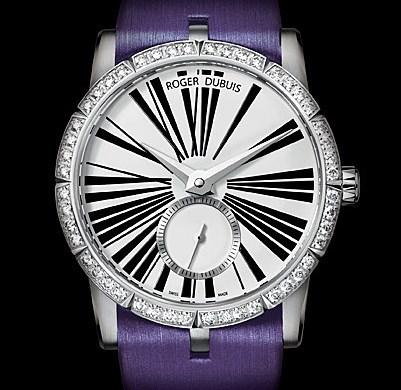 Excalibur Lady Jewelry Automatic RDDBEX0287
