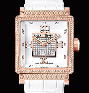 Kingsquare Automatic Ladies  RDDBKS0035
