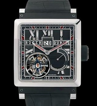 Kingsquare Flying Tourbillon   RDDBKS0003
