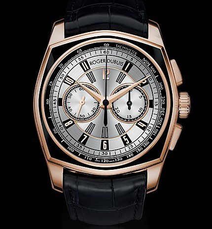 La Monegasque Chronograph RDDBMG0004