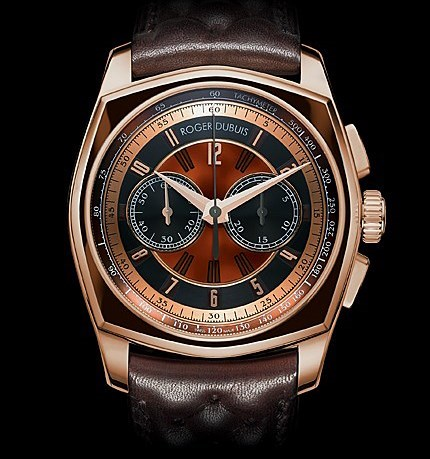 La Monegasque Limited Edition Chronograph RDDBMG0007
