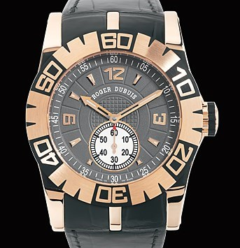 Easy Diver Automatic RDDBGE0183