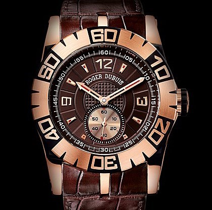 Easy Diver Automatic RDDBSE0229