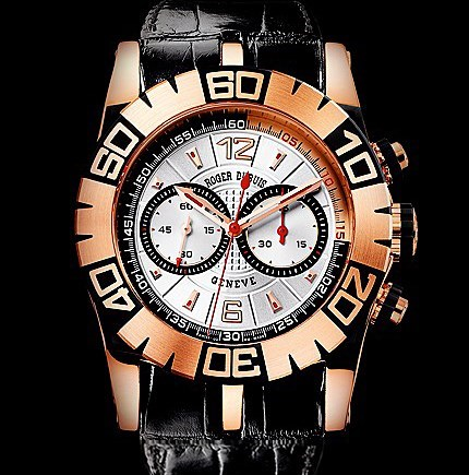Easy Diver Chronograph RDDBSE0224