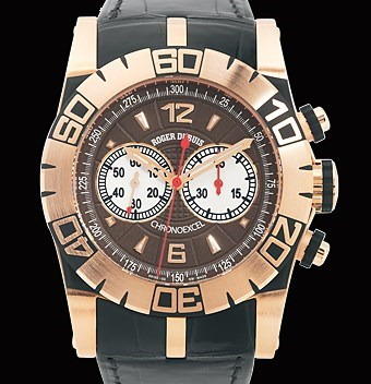 Easy Diver Chronograph RDDBSE0217