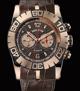 Easy Diver Chronograph RDDBSE0225