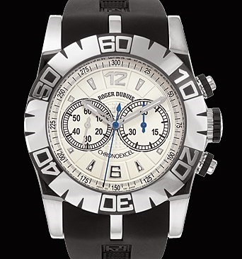 Easy Diver Chronograph RDDBSE0172