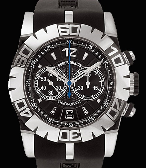 Easy Diver Chronograph RDDBSE0174