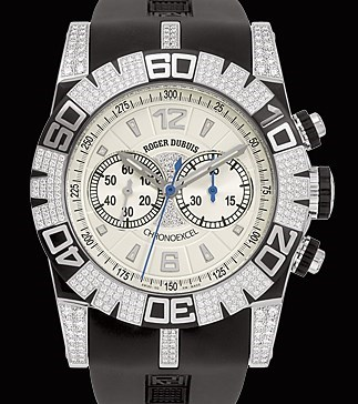 Easy Diver Chronograph RDDBSE0176