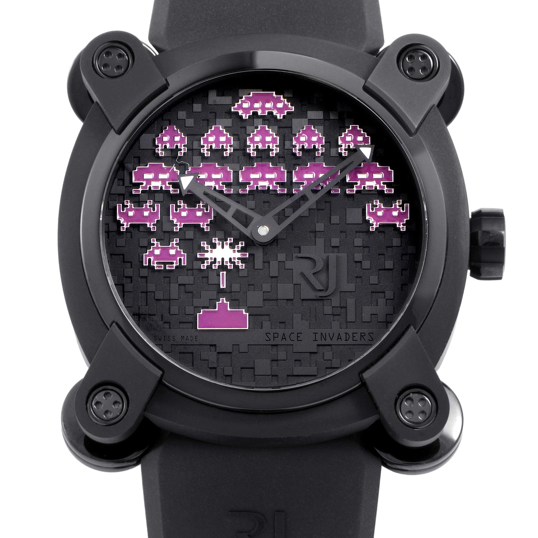 Space Invaders Purple RJ.M.AU.IN.006.07