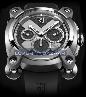 Heavy Metal Chronograph RJ.M.CH.IN.003.01