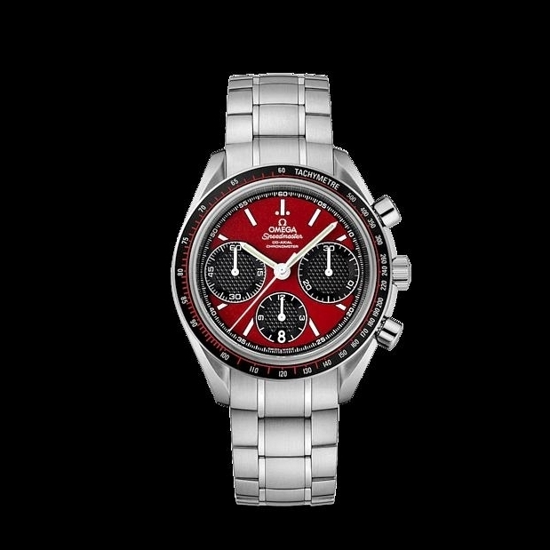 Racing Co-Axial Chronograph 326.30.40.50.11.001