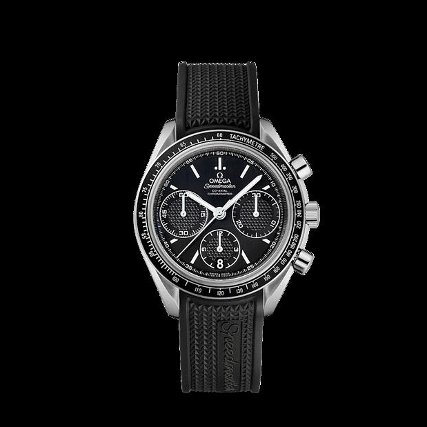 Racing Co-Axial Chronograph 326.32.40.50.01.001
