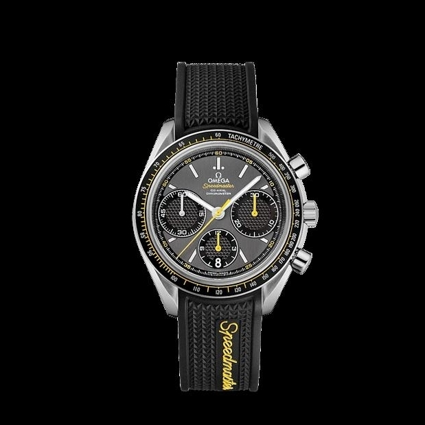 Racing Co-Axial Chronograph 326.32.40.50.06.001