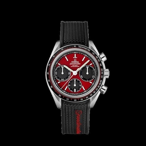 Racing Co-Axial Chronograph 326.32.40.50.11.001