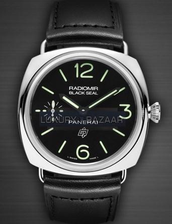 Radiomir Black Seal Logo PAM00380