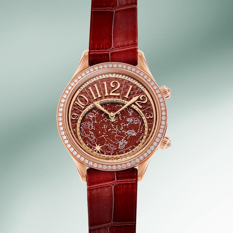 Rendez-Vous Celestial 3482560 (Rose Gold)