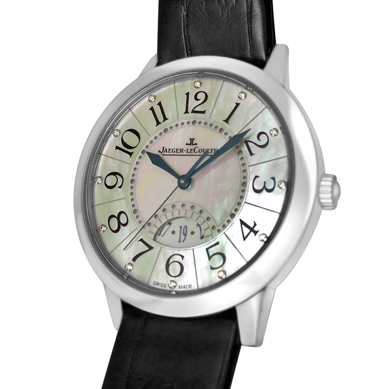 Rendez-Vous Date 3548490 (Stainless Steel)