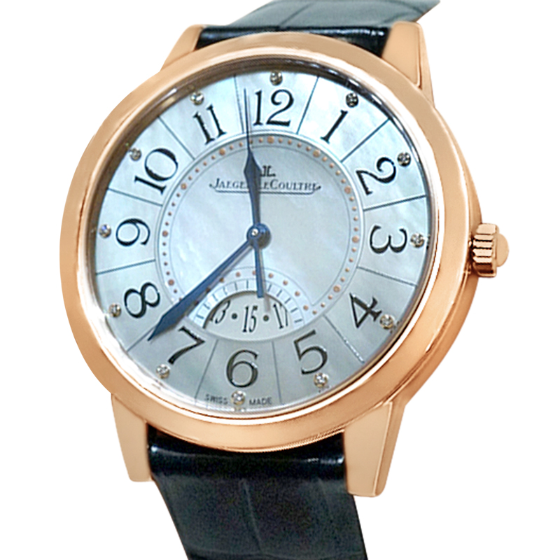 Rendez-Vous Date 3542490 (Rose Gold)