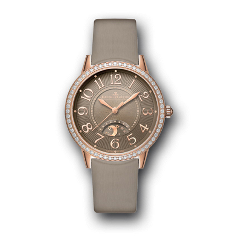 Rendez-Vous Night & Day 344242J (Rose Gold)
